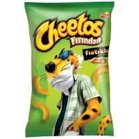 Cheetos Fistikli 24x50g