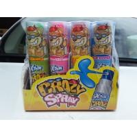 XT Crazy Spray 24 x 10