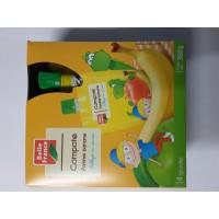 Portion Apfel-Bananenkompott 4 * 90 g. BF 8 stk. pro Karton