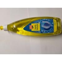 Flüssigkeit Geschirr Zitrone 750 ml. BF 12 stk. pro Karton