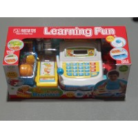 Learning Fun  Set Kasse