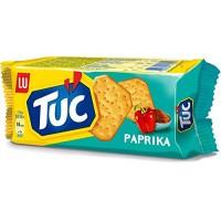 Tuc paprika 100 g. LU 24 stk. pro Karton