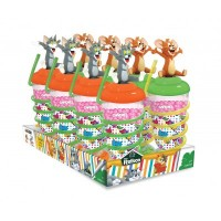 TOM & JERRY CANDY COCTAIL CUP 48 STK. PRO KARTON