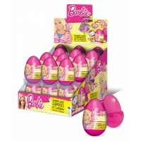 Barbie Suprise Egg 18 stk pro Pack