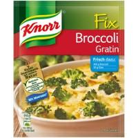 Knorr Fix Broccoli Gratin 54g 20 Stück pro karton