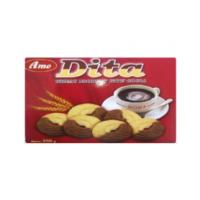 DITA KEKSE 200 GR 13 STK PRO KARTON