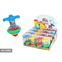 POPKIDZ LIGHT SPINNER