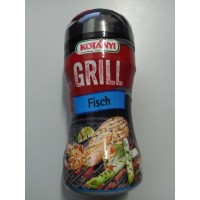 KOTANYI GRILL FISCH 6 STK PRO PACK