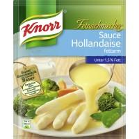 Knorr Sauce Holl. 1/4L 36g  24 Stück pro karton