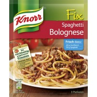 Knorr Fix Spagh Bologn 26*42g