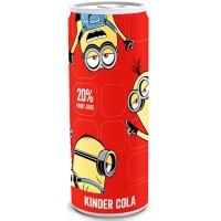 COLA DRINK FÜR KINDER 24 STK PRO KARTON