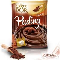 CarteDor Kakaolu Puding 12x154g