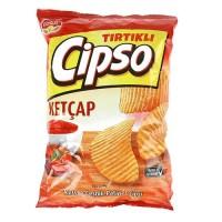 CIPSO-S TIRTIKLI KETCAP 92 GR stk pro Karton