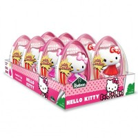Hello Kitty Big Egg 144 stk pro Karton