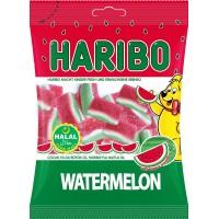 Helal Haribo Watermelon 80g  24 Stück pro Karton