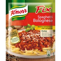 Knorr Fix Bolo Beste 24*42g