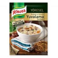 Knorr Yuvalama Corbasi 101g 10 Stück pro Karton