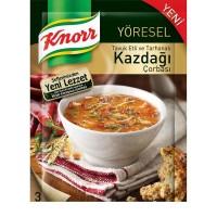 Knorr Kazdagi Corbasi 76g 10 Stück pro Karton