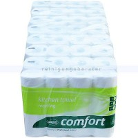 Comfort Küchen Rolle  2 lg 32 rolle pro Pack