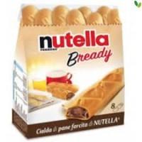 Nutella B-Ready 152.8 g. 8 pces 16 stk. pro Karton