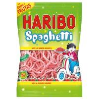 HARIBO Spaghetti 80g BE 24 Stück pro Karton